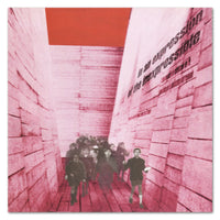 Blonde Redhead In an Expression of the Inexpressible Vinyl LP