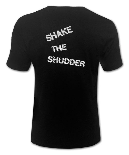 Shake the Shudder T-shirt
