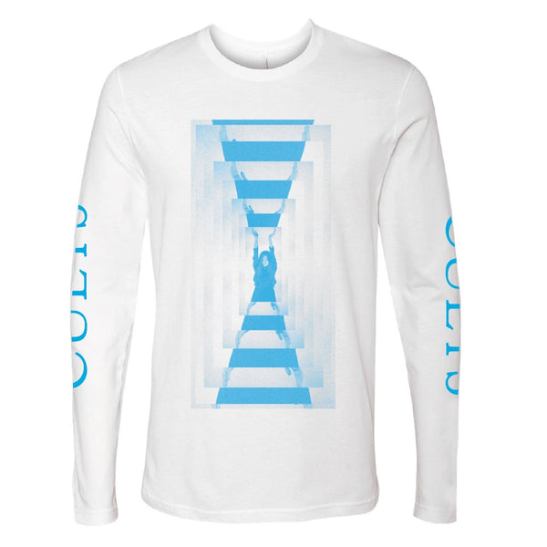 Repeat Offering L/S T-shirt