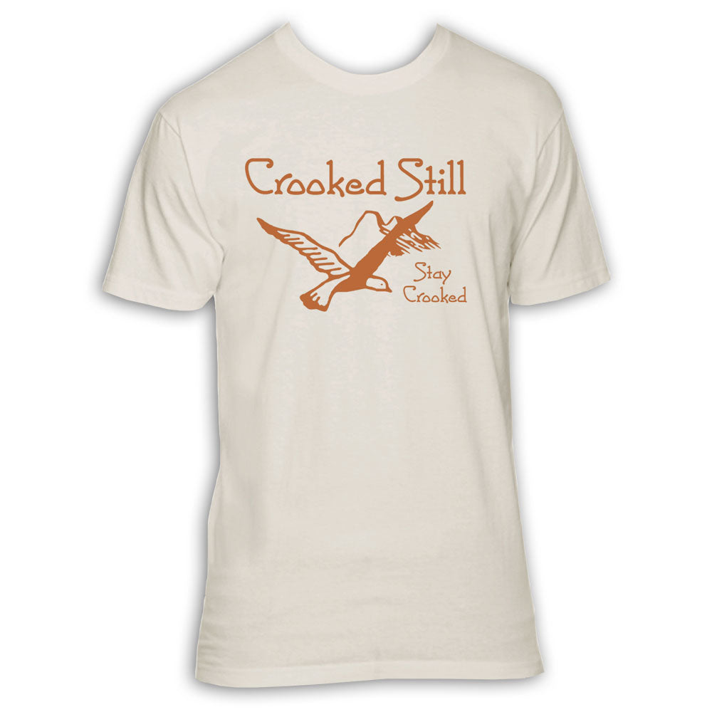 Still Crooked Tee