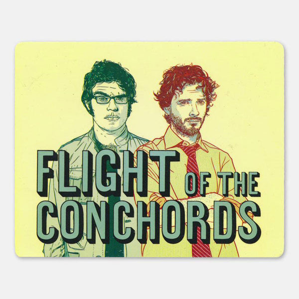 FOTC Pale Yellow Sticker