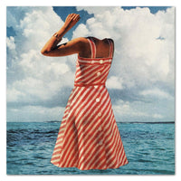 Future Islands Singles CD