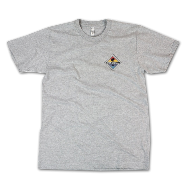 Diamond Grey T-shirt