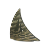 Sail Lapel Pin
