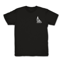 Sail Logo [BLACK] T-shirt