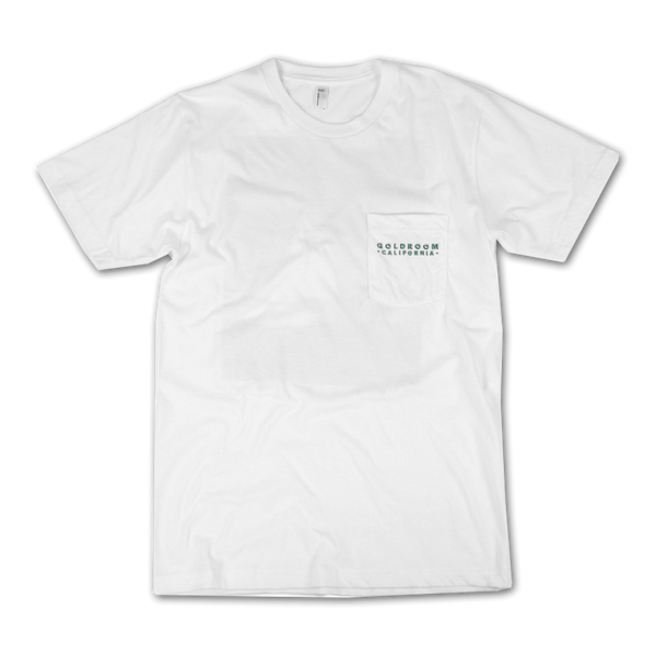 California Pocket T-shirt