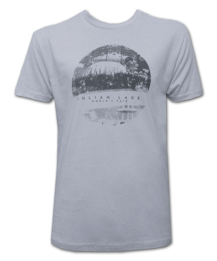 World's Fair T-shirt