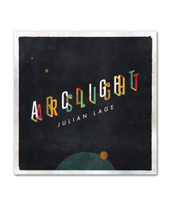 Julian Lage ArcLight CD