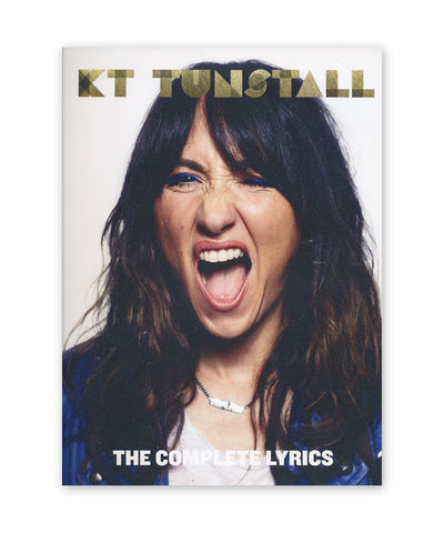 The Complete Lyrics Book