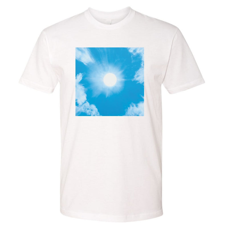 LCD Soundsystem American Dream Clouds T-shirt
