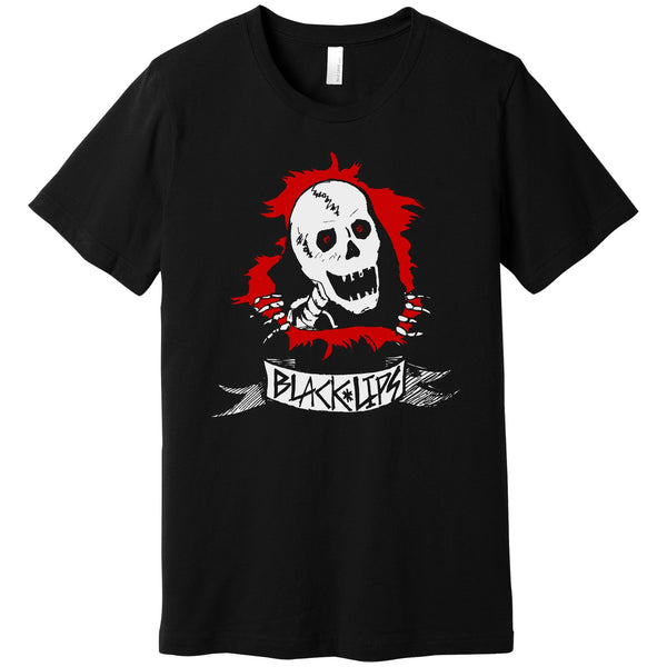 Black Lips Ripper T-shirt