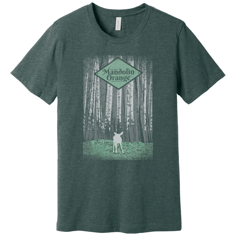 Forest Fawn T-shirt