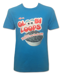 Glooby Loops T-shirt