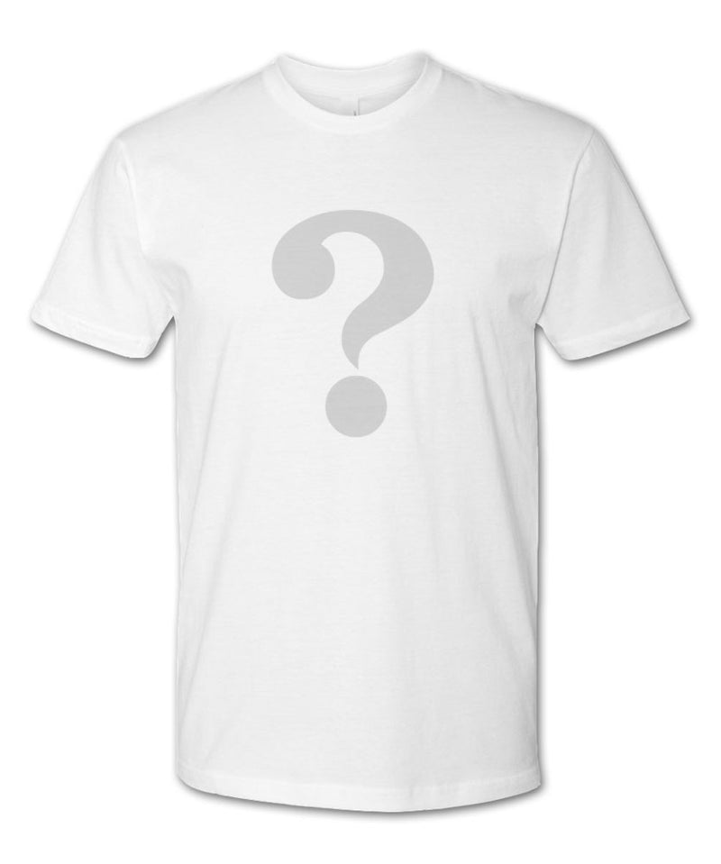 Secret Squirrel Mystery T-shirt