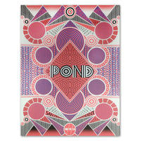 Pond The Independent Poster [10/1816 SF, CA]