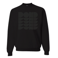 Pond Repeat Logo Sweatshirt