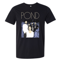 Pond Sessions T-shirt