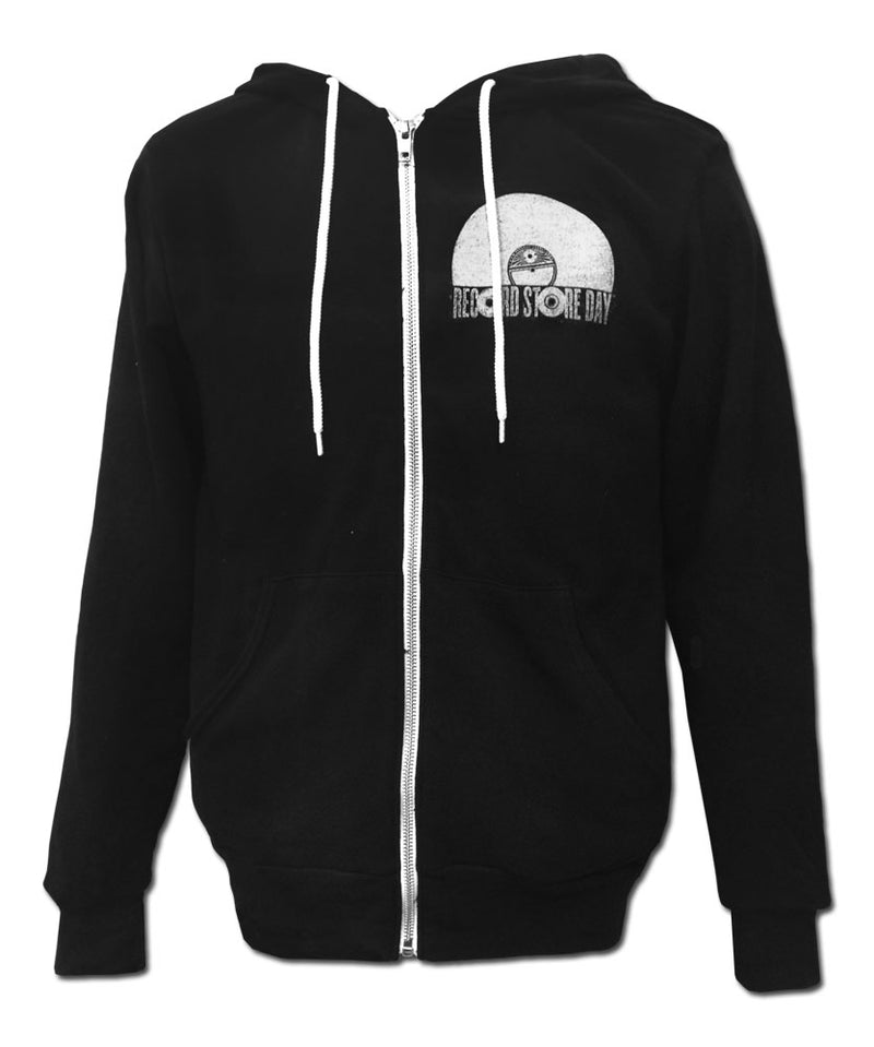 Record Store Day Hoodie