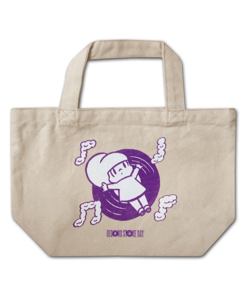 Record Store Day 2016 Japan Tote Bag [SMALL]