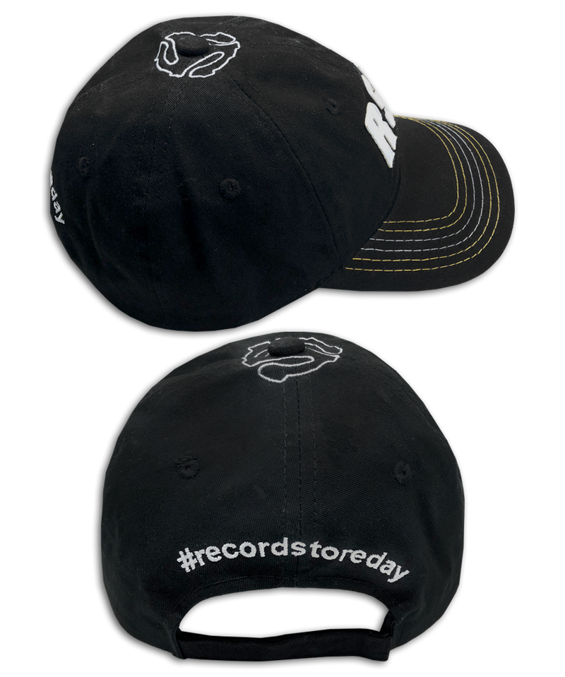 Record Store Day Hat