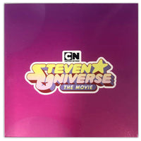 "Steven Universe the Movie True Kinda Love feat. Estelle & Zach Callison 3"" RSD3 Single"