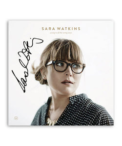 Young in All the Wrong Ways [AUTOGRAPHED] CD