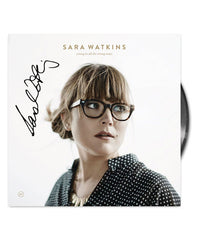Young in All the Wrong Ways [AUTOGRAPHED] LP