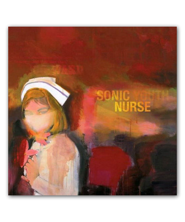 Sonic Nurse CD-2xLP