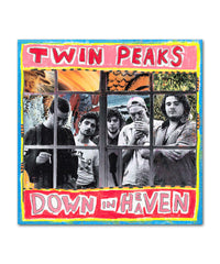 Twin Peaks Down in Heaven CD