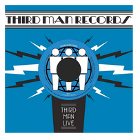 Live at Third Man Records 7