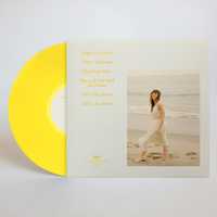 Great Thunder [YELLOW] Vinyl LP