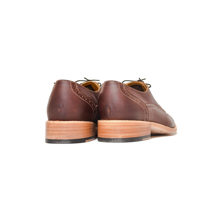 Derby Longwing Mahogany