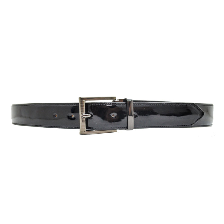 35mm / 1.37in Belt - Patent Black