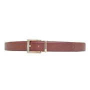 35mm / 1.37in Belt - Burgundy