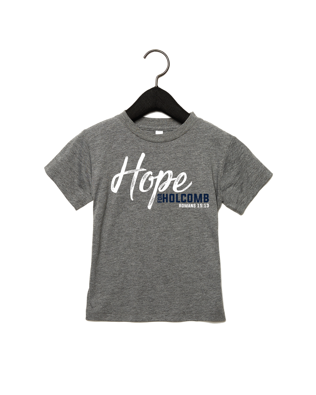 Hope for Holcomb shirt - Infant/Toddler