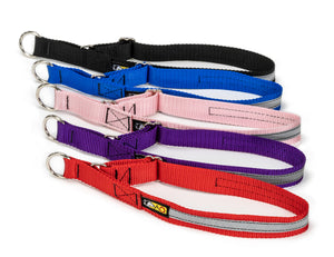 ADJUSTABLE LIMITED SLIP COLLARS
