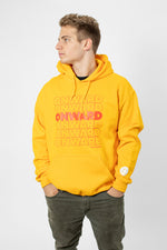Onward Nation Gold Hoodie
