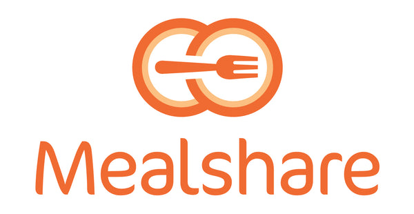 Mealshare is a social enterprise that offers a buy 1 give 1 restaurant charity helping to end youth hunger