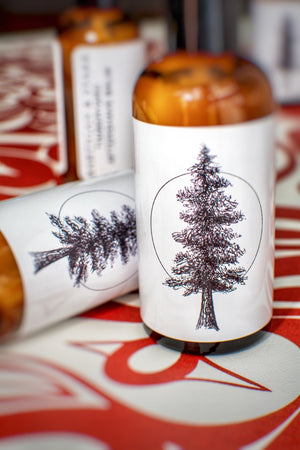 TIMBERYARD AFTERSHAVE BALM