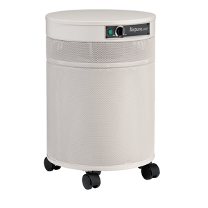 Airpura Air Purifiers 110-120V / Cream Airpura H600 Allergy, Asthma & Breathing Issues Air Purifier #627746000318 627746000318