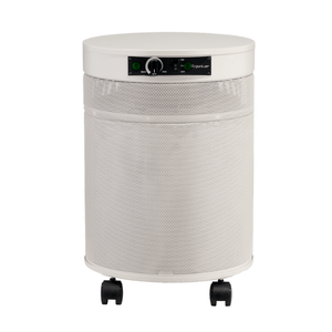 Airpura Air Purifiers Cream Airpura P614 Super HEPA/Microorganisms, VOCs, Chemical UV Light Air Purifier 627746003180 627746003180