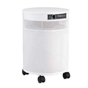 Airpura Air Purifiers White Airpura P600 Plus Photocatalytic Oxidation/ Pathogens, UV Light Air Purifier 627746000943 627746000943