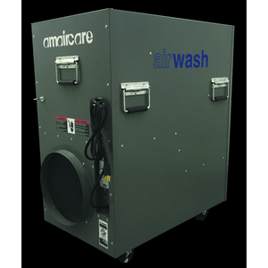 AirWash Air Filtration System
