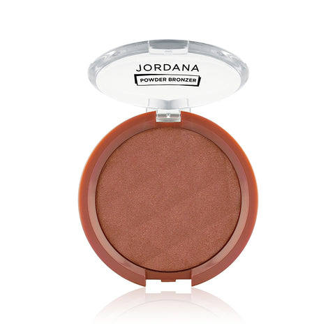 Powder Bronzer - 01 Beach Bronze
