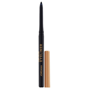 Draw The Line Eyeliner™- 01 Black