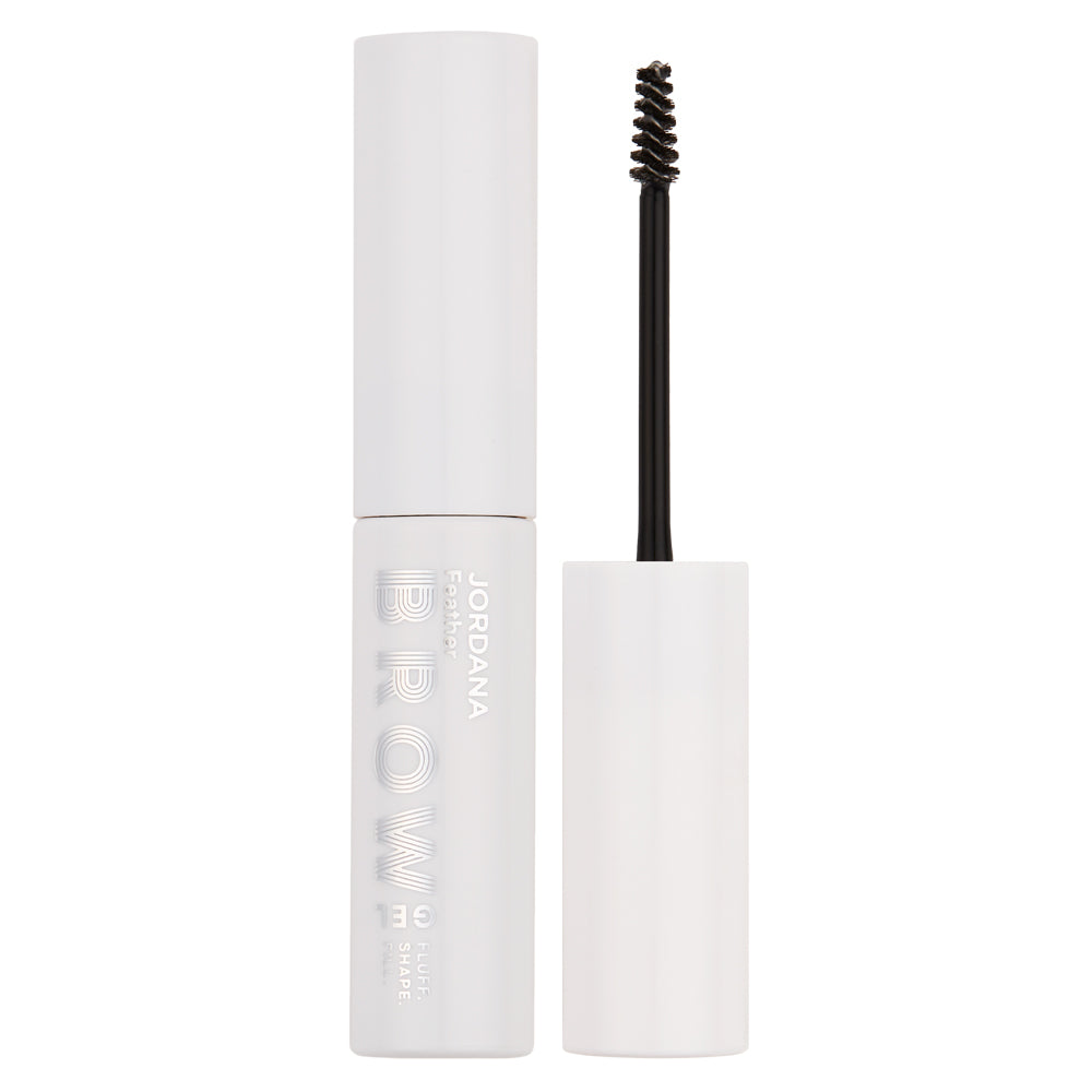 Feather Brow Gel-01 Clear