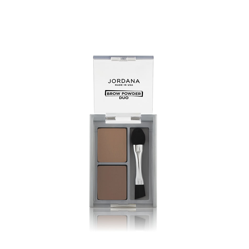 Brow Powder Duo - 01 Light