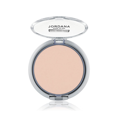 Perfect Pressed Powder - 01 Natural Beige
