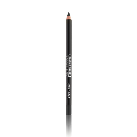 Classic Color Eyeliner Pencil - 02 Black