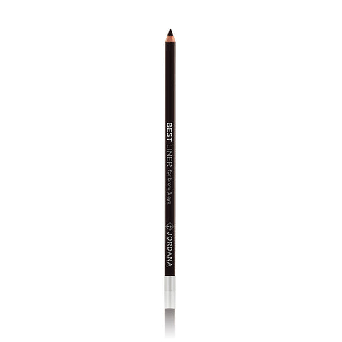 "Best Liner For Brow & Eye 7"" Eyeliner Pencil - 02 Black"